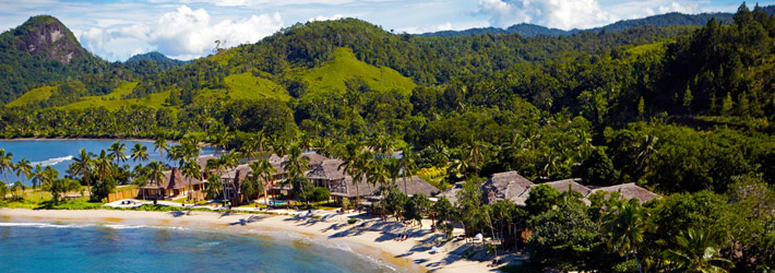 fiji coral coast resort
