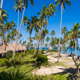 fiji group holidays jean michel cousteau resort