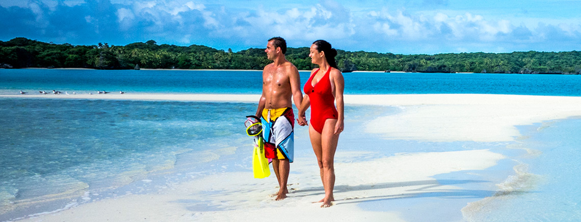 fiji honeymoons and romance