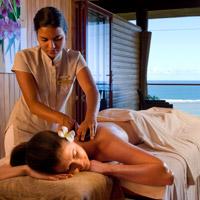 fiji resort with spa