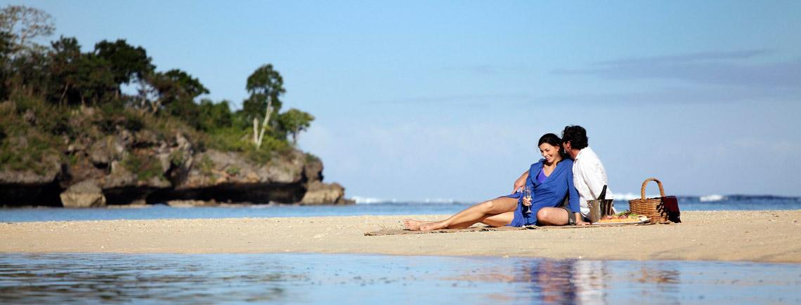 honeymoon resort fiji