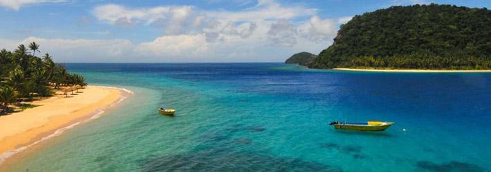 yasawa resorts fiji