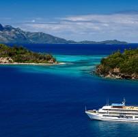 Blue Lagoon Cruise