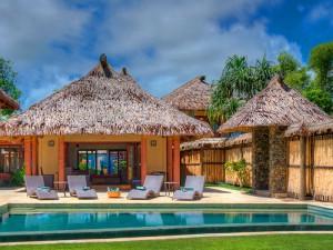 Nanuku Island Resort Fiji