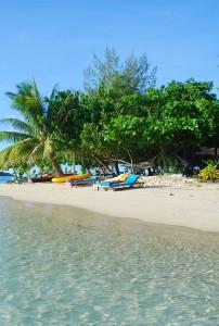 Nanuya Island Resort Fiji