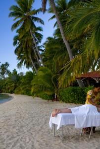 Nukubati Resort Fiji