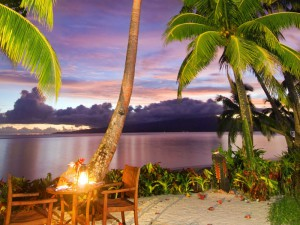 Qamea Resort Fiji