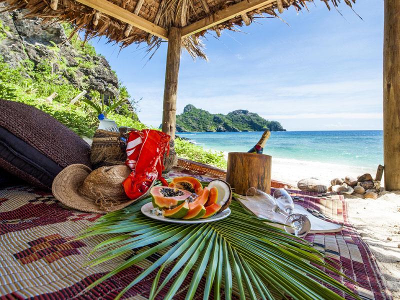 Tokoriki Resort Fiji