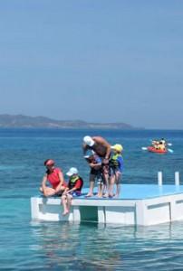 Treasure Island Resort – Family Friendly