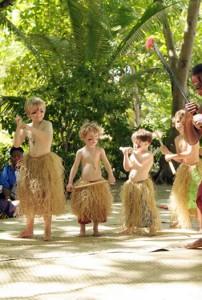 Treasure Island Resort – Kids Club