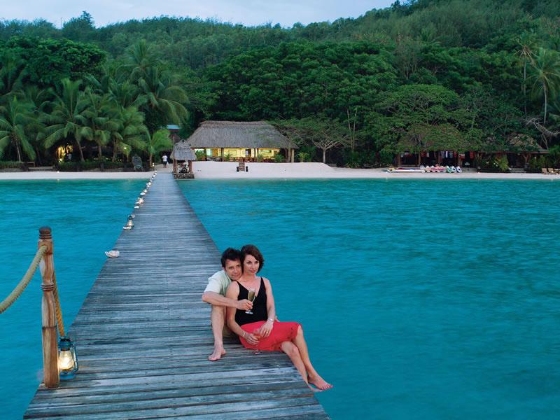 Turtle Island Resort Fiji Fiji Holidays Fiji Travel Agents