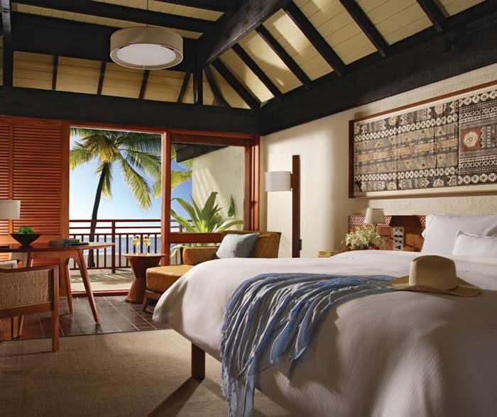 Westin Denarau Resort Fiji Family Holidays And Package Deals