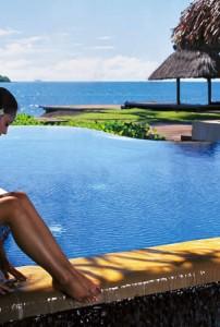 Westin Denarau Resort