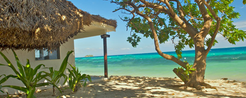 castaway island fiji accommodation