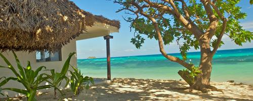 castaway island fiji accommodation