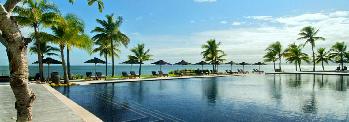 fiji beach resort hilton