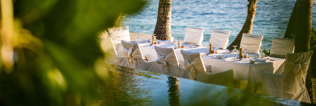fiji wedding tokoriki resort