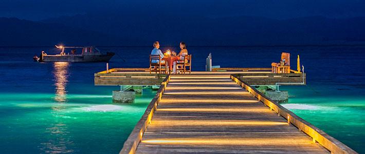 jean michel cousteau resort fiji restaurant