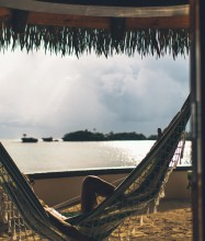 Koro Sun Resort Fiji – Relaxing