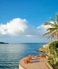 Koro Sun Resort Fiji – Latitude Restaurant