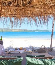 Likuliku Lagoon Resort Fiji – Picnic