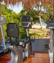 Likuliku Lagoon Resort Fiji – Gym