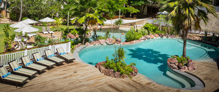 malolo island resort fiji adults only area