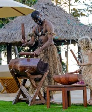 Nanuku Auberge Resort – Family Friendly