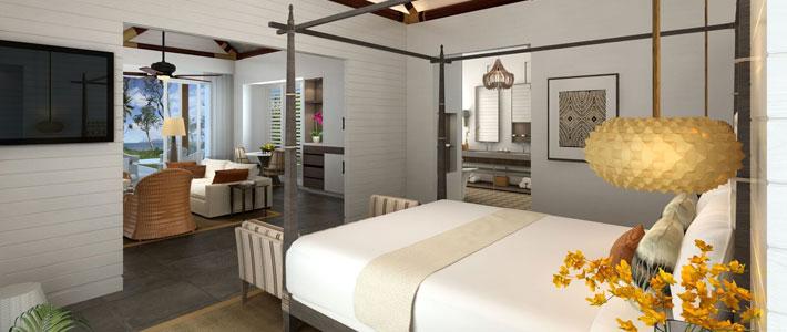 nanuku auberge resort fiji villa