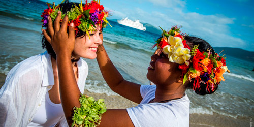 northern fiji cruise package