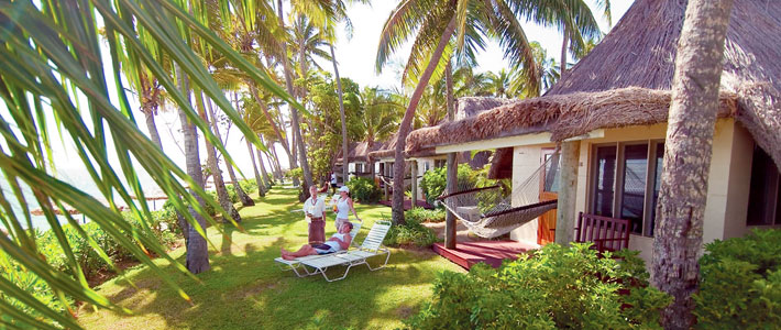outrigger fiji beach resort oceanfront bure