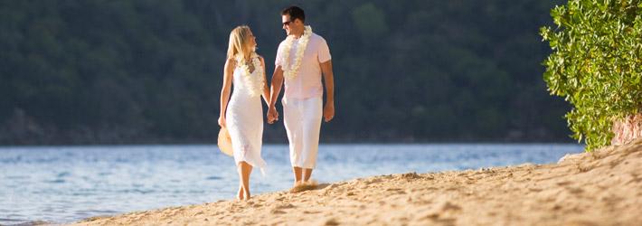 private island fiji wedding