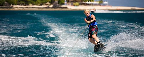 things to do castaway resort fiji
