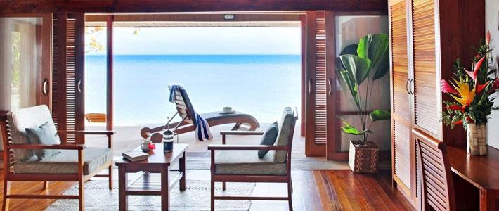 toberua island resort fiji accommodation