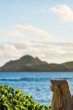 Tokoriki Resort Fiji Oceanfront Dining