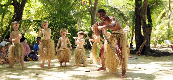 treasure island resort fiji kids club