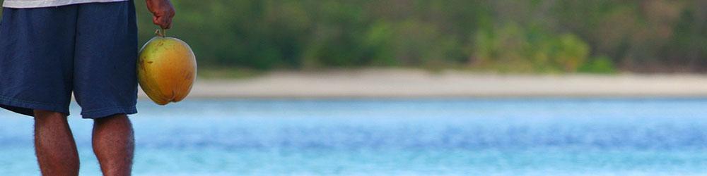 Nanuya Resort Fiji