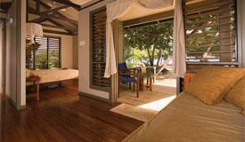 Nanuya Resort