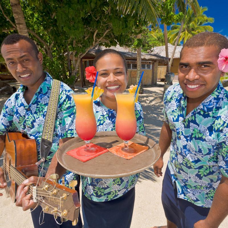 Fiji Island Holidays We Are Specialist Fiji Travel Agents