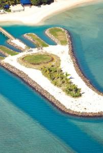 First Landing Resort Fiji
