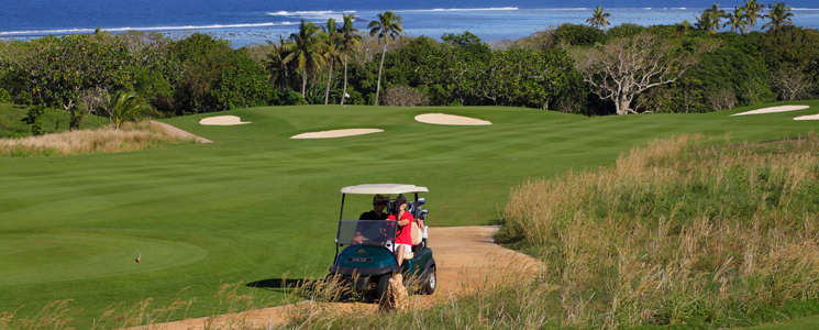 natadola bay golf course fiji