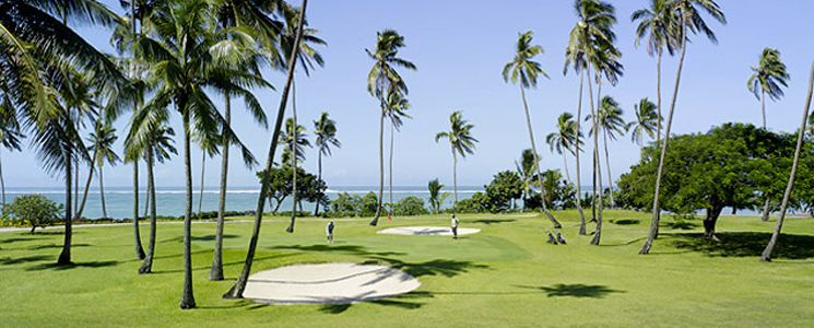 shangri la resort fiji golf course