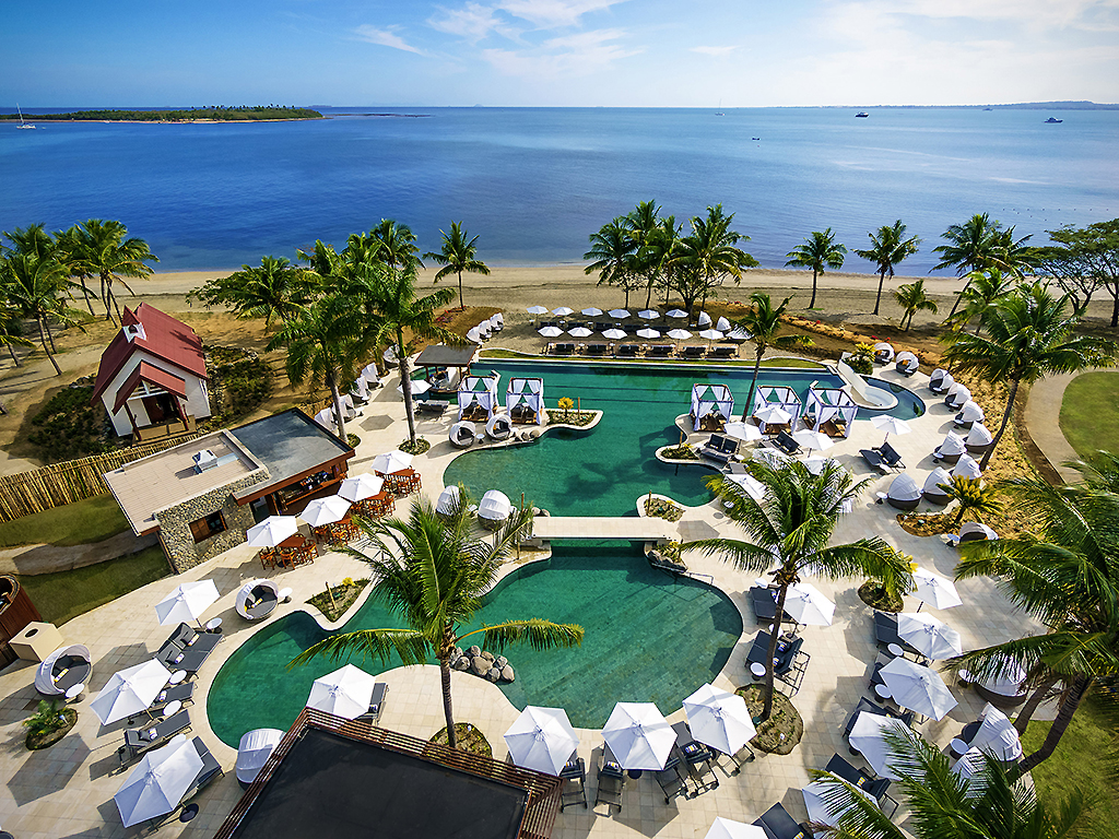 Sofitel Fiji Resort Amp Spa Fiji Family Holidays And