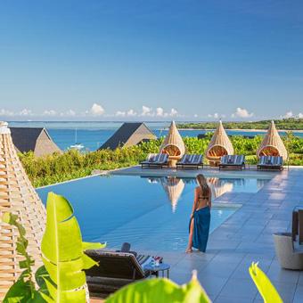 fiji luxury resort club intercontinental