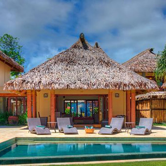 fiji luxury resort nanuku resort