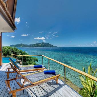 fiji luxury resort royal davui
