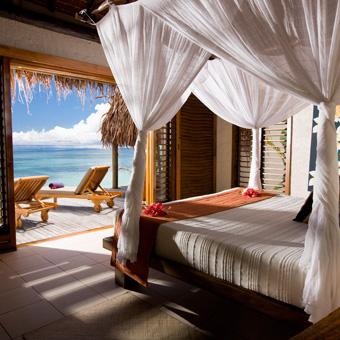 fiji luxury resort tokoriki