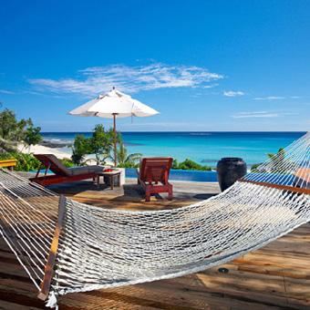 fiji luxury resort yasawa
