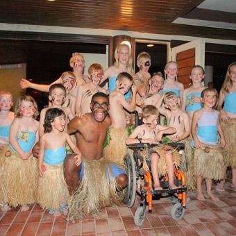 kids club mana island fiji