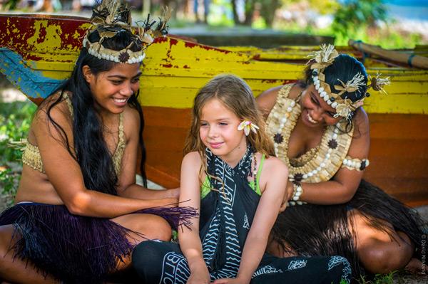 The Yasawa Islands Fiji Luxury Resorts And Yasawa Cruises